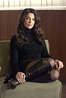 Image detail for -The Sopranos - Season 5 - Annabella Sciorra as Gloria Trillo