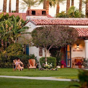 Palm Springs Top 10 warm-weather Thanksgiving getaways | 10. La Quinta Resort & Club | Sunset.com