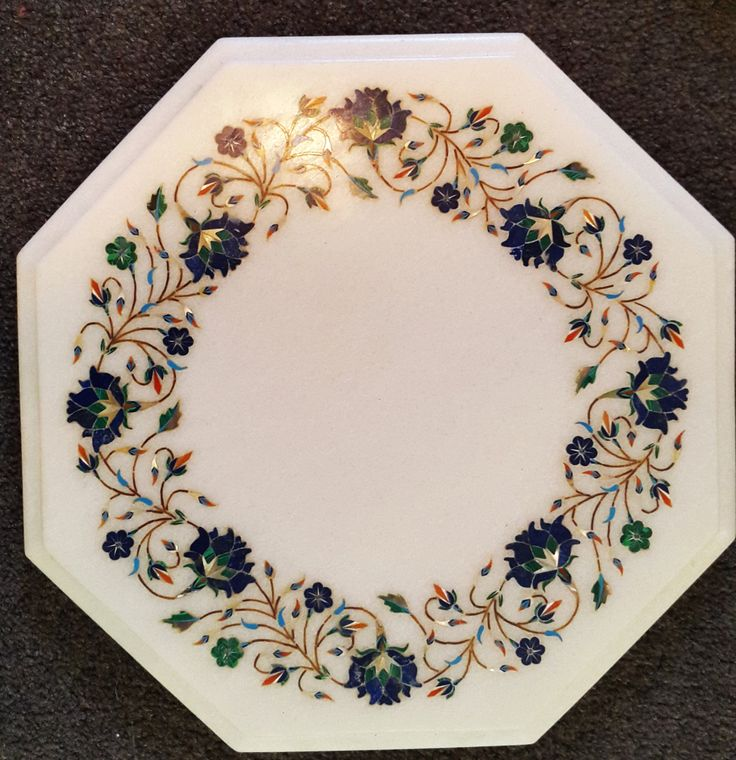 Tabletop 12 inch by Kabchis on Etsy