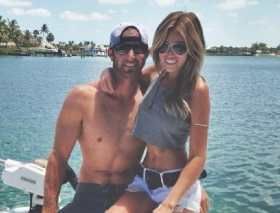 26 Priceless Moments From Paulina Gretzky And Dustin Johnson's Relationship So Far buzzfeed.com