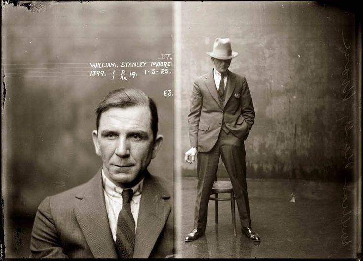 vintage mugshots black and white (17)