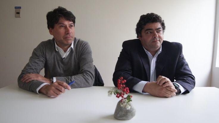 Entrevista PLAN Arquitectos Archdaily Octubre 2015 / www.planarquitectos.cl