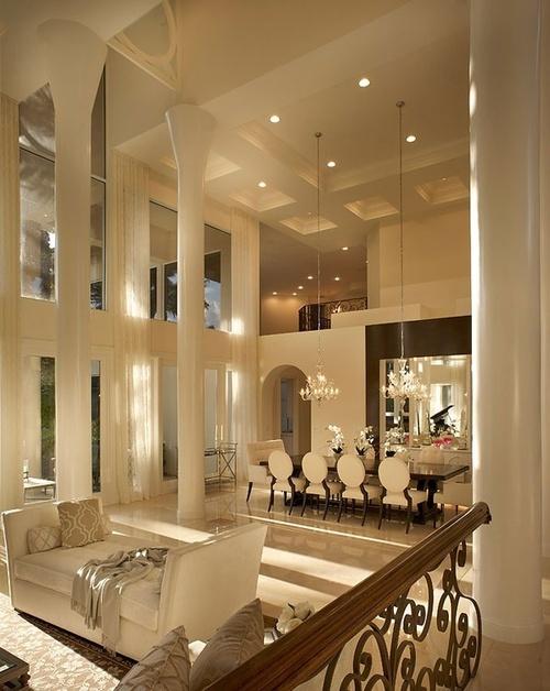35 best Rich houses images on Pinterest Architecture Dream