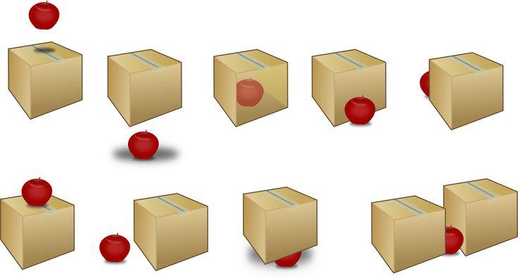 Výsledok vyhľadávania obrázkov pre dopyt orientacia v priestore pracovny list