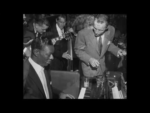The Christmas Song / Nat King Cole & Frank Sinatra - YouTube