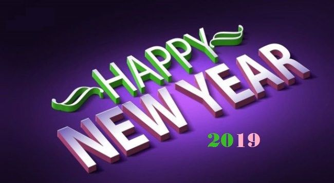 Happy New Year 2019 Greetings Reply Happy New Year Download Happy New Year Wallpaper Happy New Year Images