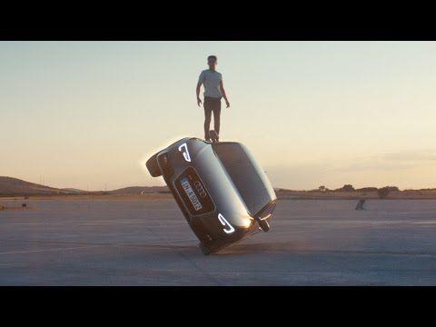 """Audi Gebrauchtwagen :plus TV-Spot """"Entspannt"""" - YouTube"""