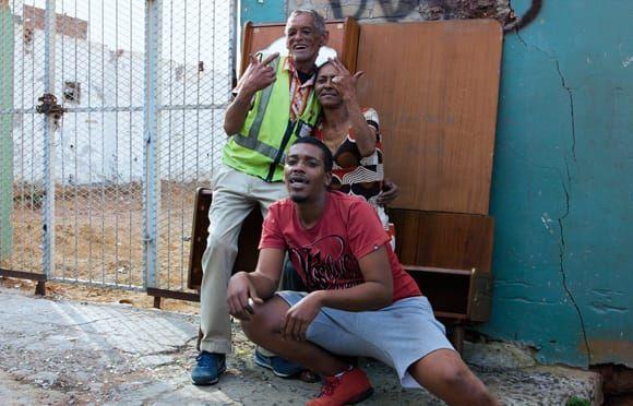 Woodstock - David Lazarus / Cape Town Photographer