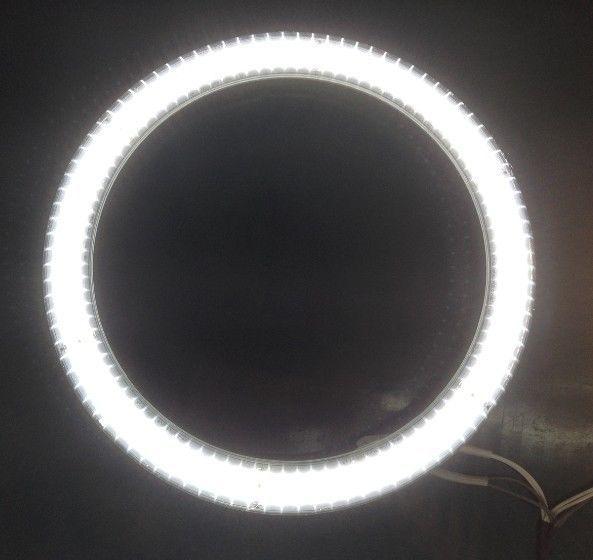 10w 12w 18w 21w 3014smd Milky Coat Cool White Bright Led