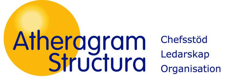 Jag arbetar som managementkonsult och executive coach på Atheragram Structura som är ett verksamhetsområde/varumärke i Solberga station AB. Erbjuder chefsstöd, ledarskapsutveckling och organisationsutvecking. Läs mer här: http://atheragram.se/