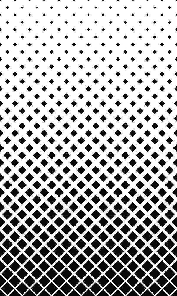 Kostenlose Vektorgrafiken Abstrakte Geometrische Schwarz Weiss Quadrat Muster 3dtatow Vektorgrafik Kostenlos Geometrisch Grafik