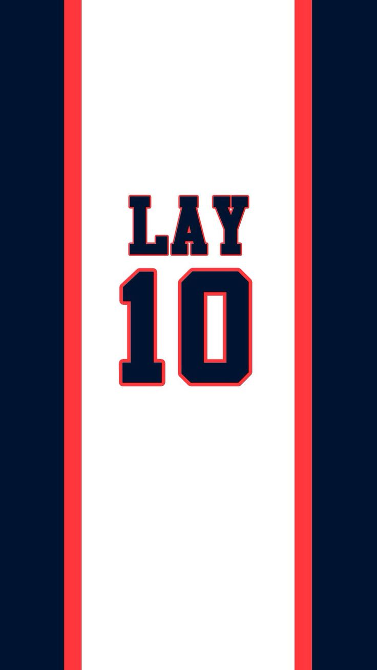 Lay EXO number