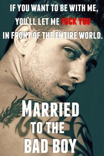 Married to the Bad Boy by Vanessa Waltz — Reviews, Discussion, Bookclubs, Lists