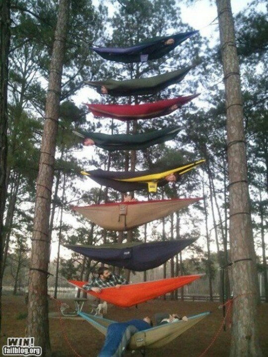 Funny pictures about Camping like a boss. Oh, and cool pics about Camping  like a boss. Also, Camping like a boss photos. - 23 Best DIY Indoor Hammock Images On Pinterest Hammocks, Indoor
