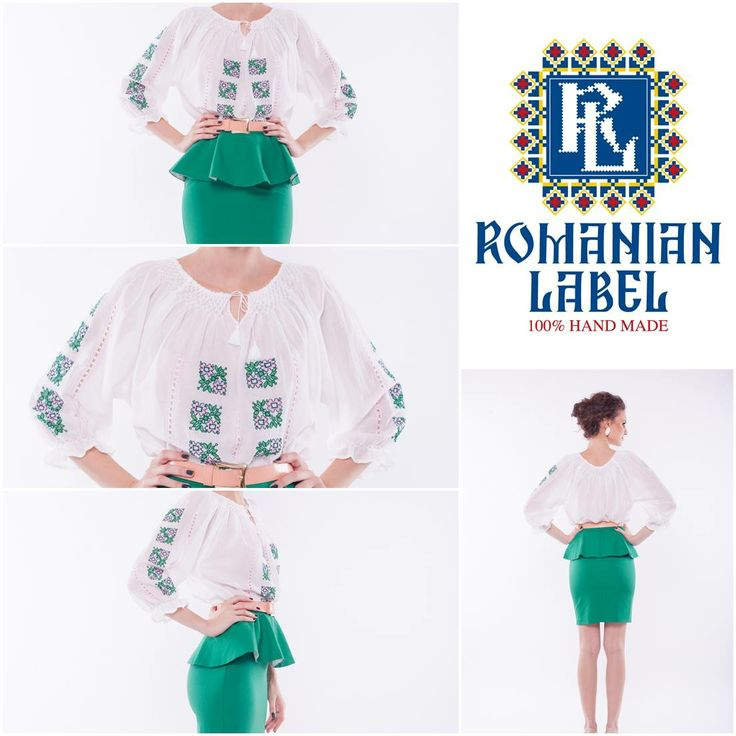 Romanian fashion