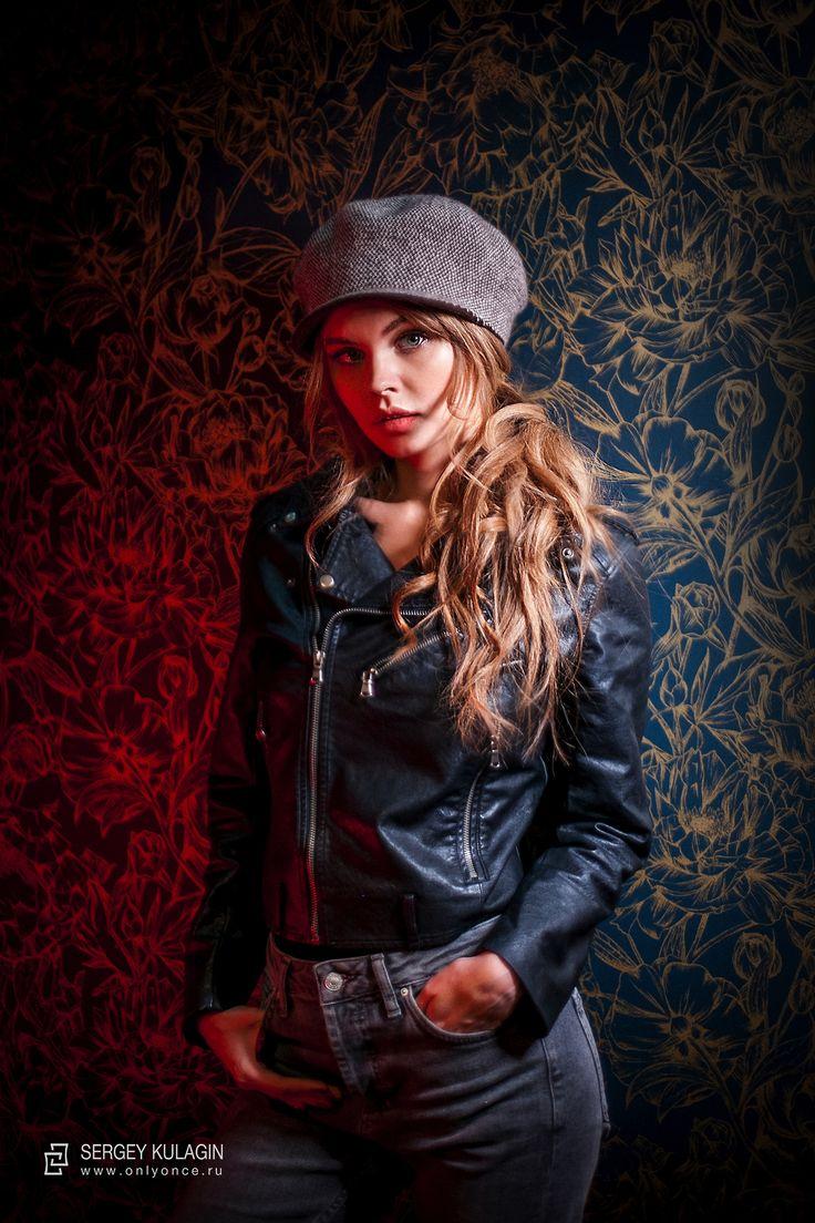 Anastasiya Scheglova Nude Photos 65