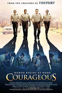 Corageous