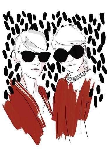 //Filippa K Sunwear INSPIRATION