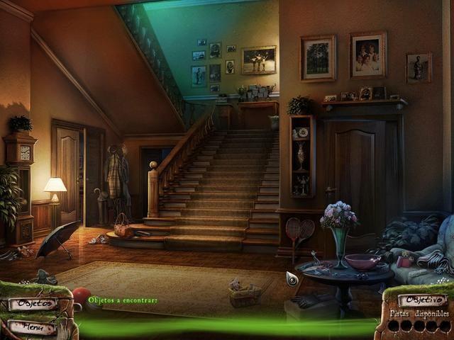 Juegos de misterio online - Juegos de misterio online en Zylom