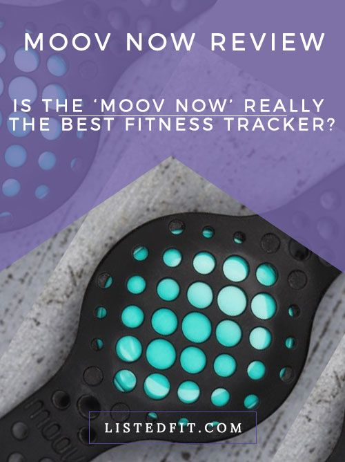 Is the MOOV NOW Really The Best Fitness Tracker? - Check out our review! -  #fitness #tracker #gadget #review #smartwatch #personal #trainer  http://listedfit.com/moov-now-review-the-best-fitness-tracker.html