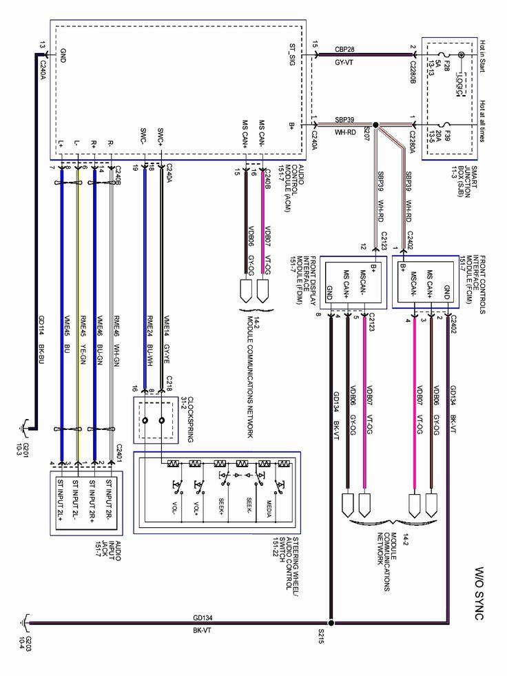 1999 Toyota Solara Radio Wiring Diagram - Wiring Diagram