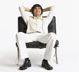 Sit back and relax as trades contact you to discuss your job