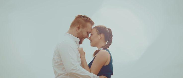 Stanislava & Jozef   SaveTheDate on Vimeo