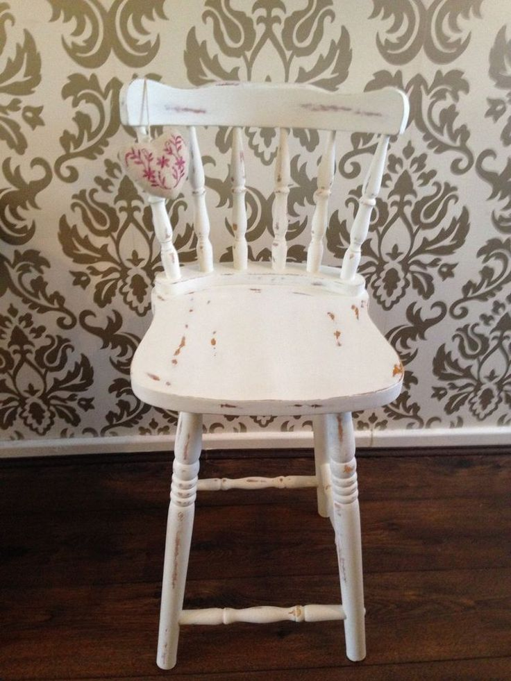 Old Kitchen Chairs Uk