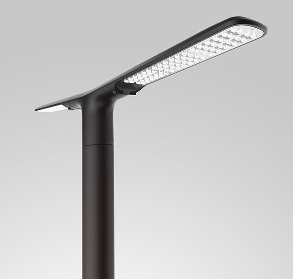 Streetlamps system SNOP