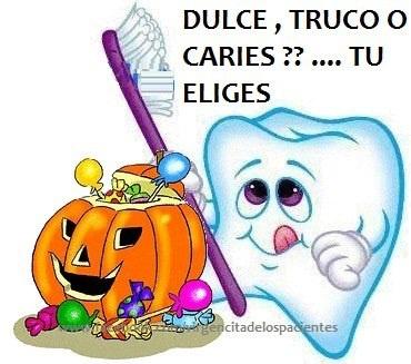 Dentista de Estados Unidos ofrece comprar todos los dulces de Halloween