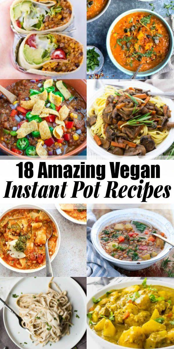 Pin On Mouthwatering Vegan Recipes
