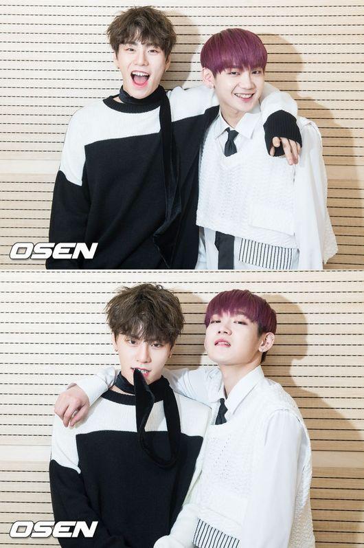 (1) Produce 101 Season 2 (@mnet101boys) | Twitter