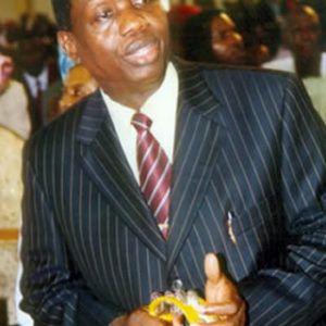 Pastor E A Adeboye – Hide Yourself   Sermon   Free sermons