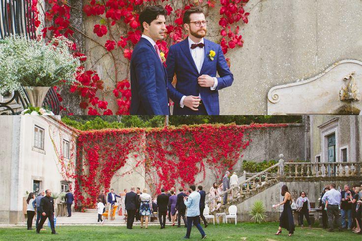 It is time! - www.myvintageweddingportugal.com | #weddinginportugal #vintageweddinginportugal #vintagewedding #portugalwedding #myvintageweddinginportugal #rusticwedding #rusticweddinginportugal #thequinta #weddinginsintra #summerweddinginportugal