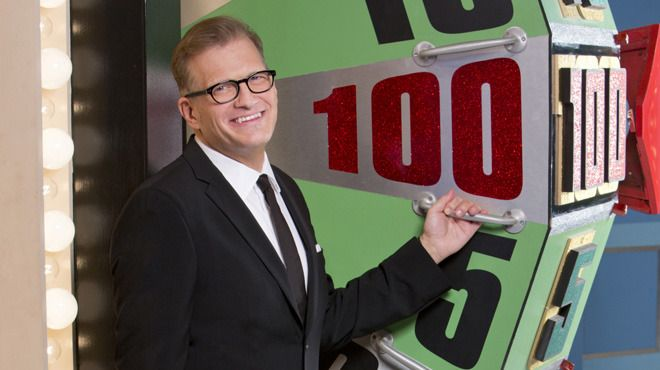 TV show tickets in LA, from 'Ellen' to 'The Price is Right'