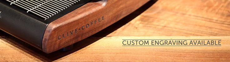 La Marzocco GS/3 Espresso Machine :: Original Automatic | Clive Coffee