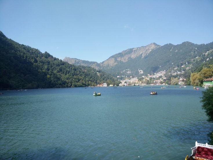 10 Things To Do In Nainital http://www.exploremyjourney.com/