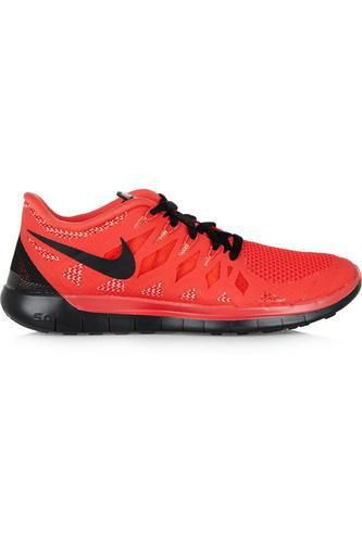 Free 5.0 mesh sneakers #shoes #offduty #covetme #nike