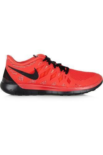 Free 5.0 mesh sneakers #shoes #offduty #covetme #nike