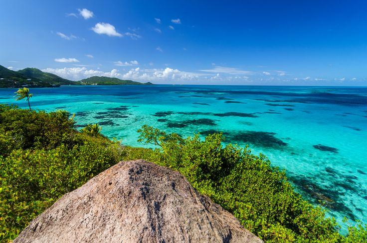San Andrés und Providencia | Kolumbienblog die vor Nicaragua liegenden Karibikinseln gehören zu Kolumbien #colombia #karibik #inseln