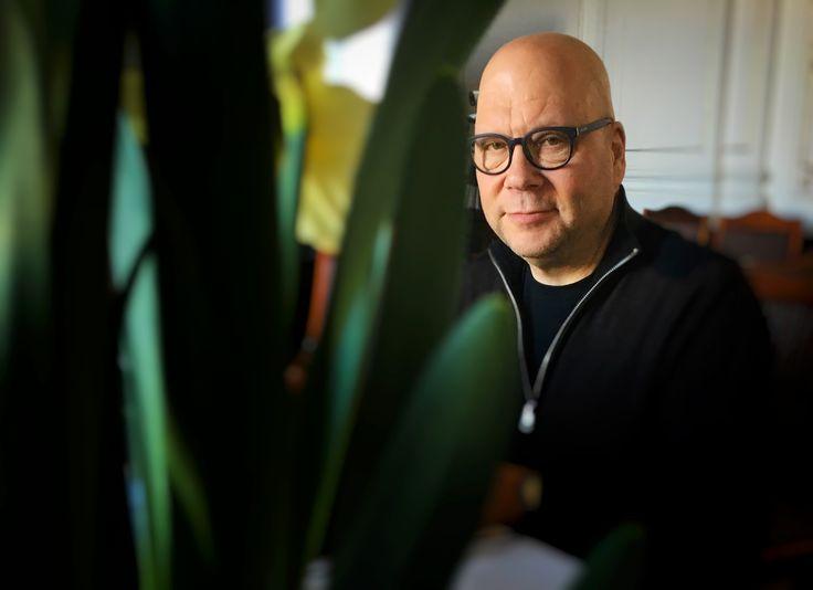Hannu on kehittäjämestari Metropoliasta. Suun terveydenhoito ei ole entisensä tämän miehen jäljiltä. 4/2017