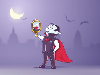 Gosha The Vampire