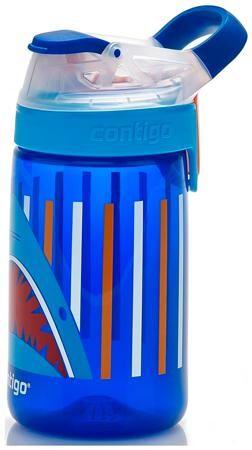Contigo Детская бутылка для воды gizmo sip синий  — 1450р. ----- Наверняка каждый ребенок мечтает о яркой и удобной бутылочке для любимых напитков. Родители же хотят, чтобы она была практичной и безопасной. Полностью соответствует этим и многим другим требованиям бутылочка для воды Contigo Gizmo Sip. Это удобный и полезный аксессуар для каждого ребенка, который предоставит малышу возможность всегда аккуратно пить любой напиток без риска намочить и испачкать одежду, салон автомобиля или любую…
