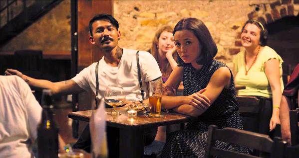 Sinopsis Film Indonesia Surat dari Praha