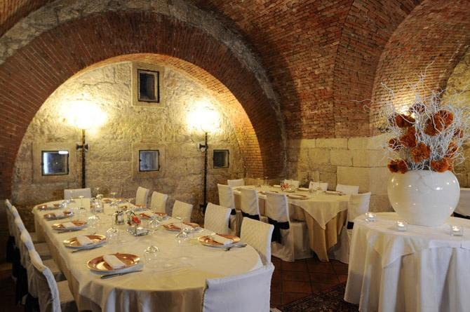 Ristorante per matrimoni - Ristoranti Verona - Ristorante banchetti nuziali - Ristoranti per sposi - Ristoranti Lago di Garda - Gardaland - Ristorante al Forte