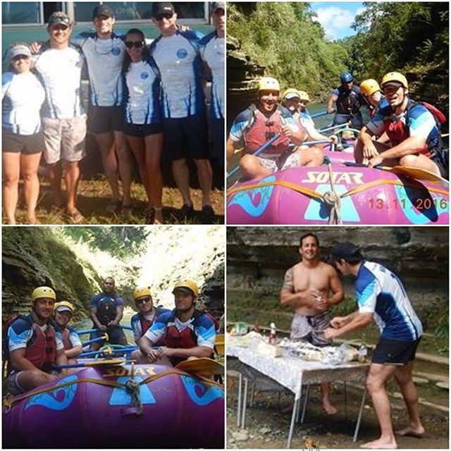 Henry Cavill en Fiji con amigos . . @Regrann from @onlyhchh -  #New pics @henrycavill in #Fiji ❤️ #henrycavill #babe #river #boat #thighs #sexy #nature #beautiful #vacation #funinthesun #ilovehenrycavill #heartandsoul #iwannatasteyou #superman #ladyboner #naughty #ohhenry #happythanksgiving #thewholehenchilada #hardcorehenry #henrymademedoit - #regrann