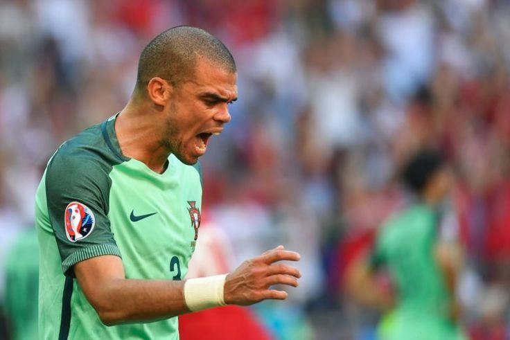 Pepe, Portugal (Euro 2016)
