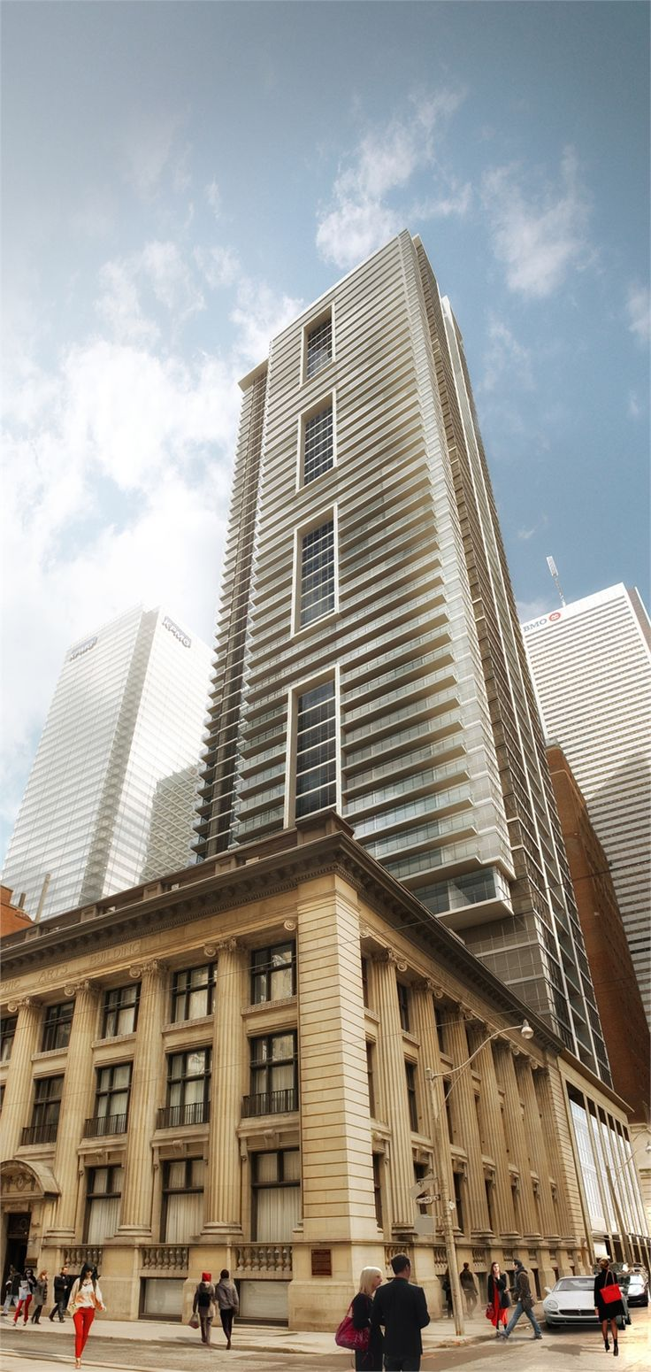 223 best tower images on Pinterest | Skyscrapers, Skyscraper and ...