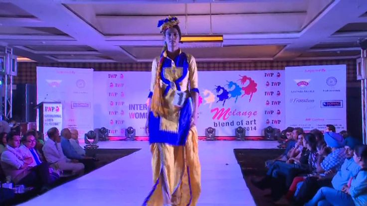Did you miss our fashion event #Melange 2014? View it now! https://www.youtube.com/watch?v=9UA9l1wIxDg