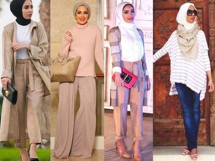 classy hijab styles, Stylish hijabi street styles http://www.justtrendygirls.com/stylish-hijabi-street-styles/